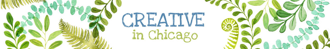 Creative in Chicago