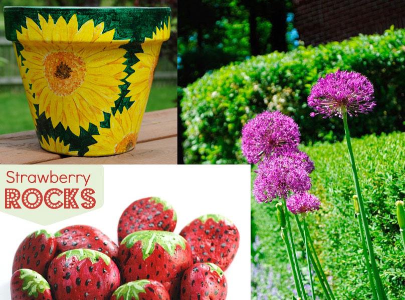 DIY Gift Ideas for Gardeners
