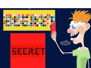 secret messages for kids