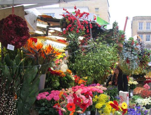 mistletoe cambridge market