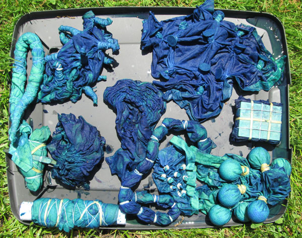 shibori-pieces