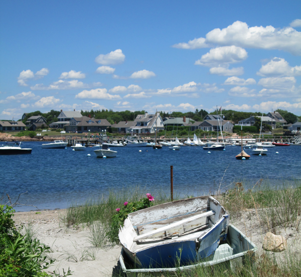 A Trip To Little Compton Rhode Island
