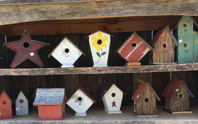 Amish Duck Houses : Pretty collections and inspiration