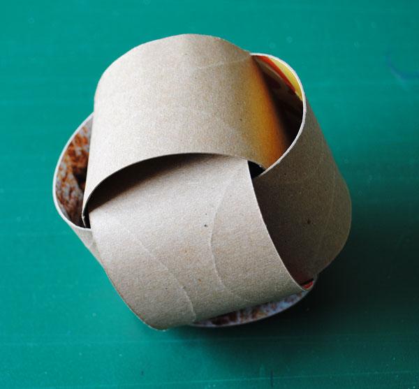 paper orb tutorial