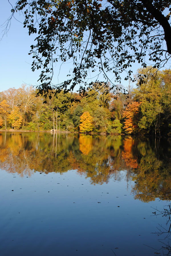 lancaster county fall colors