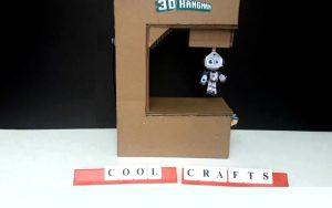 hangman 3d game