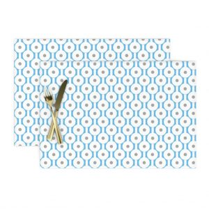frog spawn placemats