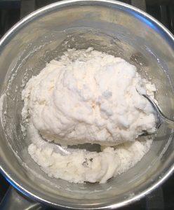 diy air dry clay recipe