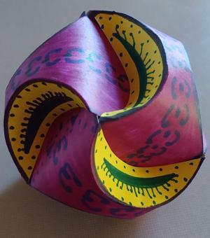 paper orb