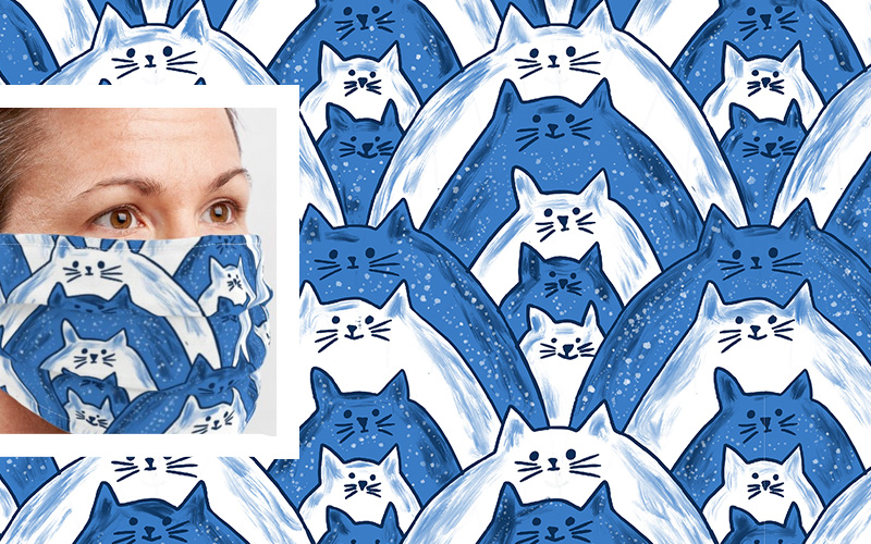 cat-mask-fabric